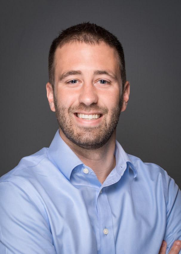 Adam Hoehn